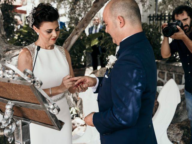 La boda de Antonio y Ruth en Jaén, Jaén 47