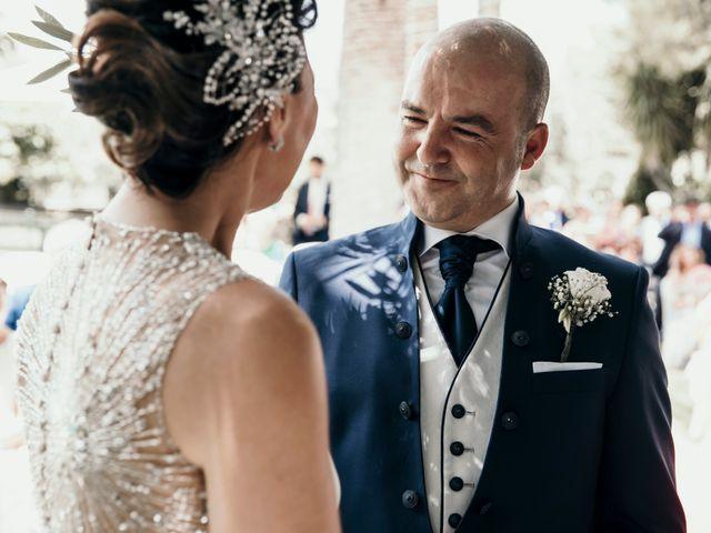 La boda de Antonio y Ruth en Jaén, Jaén 49