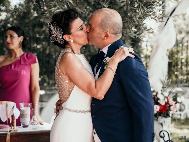 La boda de Antonio y Ruth en Jaén, Jaén 50