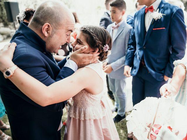 La boda de Antonio y Ruth en Jaén, Jaén 51