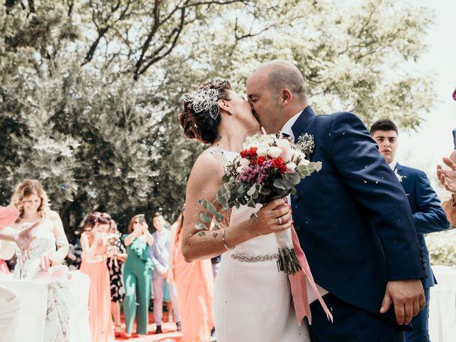 La boda de Antonio y Ruth en Jaén, Jaén 52