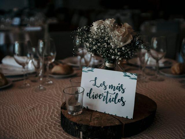 La boda de Antonio y Ruth en Jaén, Jaén 53
