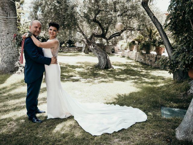 La boda de Antonio y Ruth en Jaén, Jaén 55