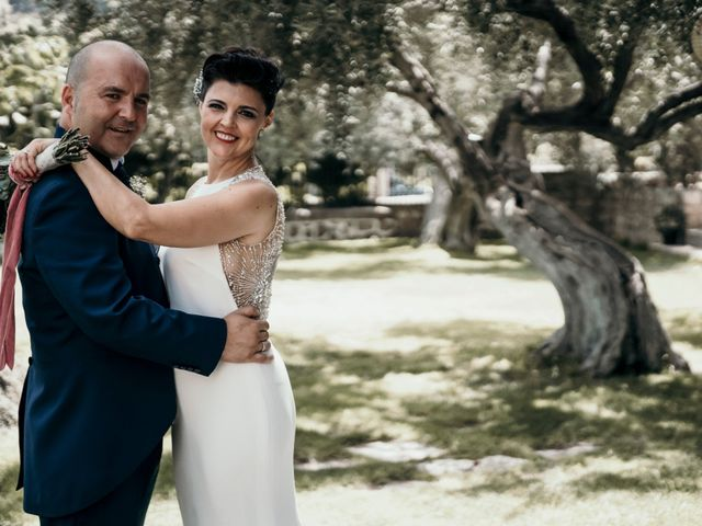 La boda de Antonio y Ruth en Jaén, Jaén 56