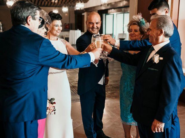 La boda de Antonio y Ruth en Jaén, Jaén 57