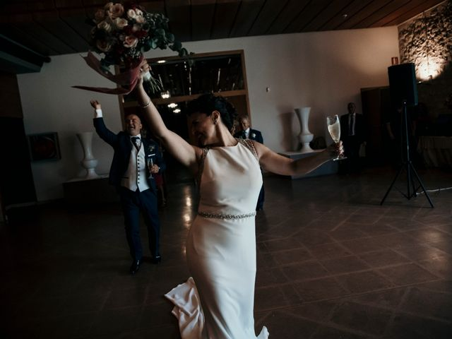 La boda de Antonio y Ruth en Jaén, Jaén 59