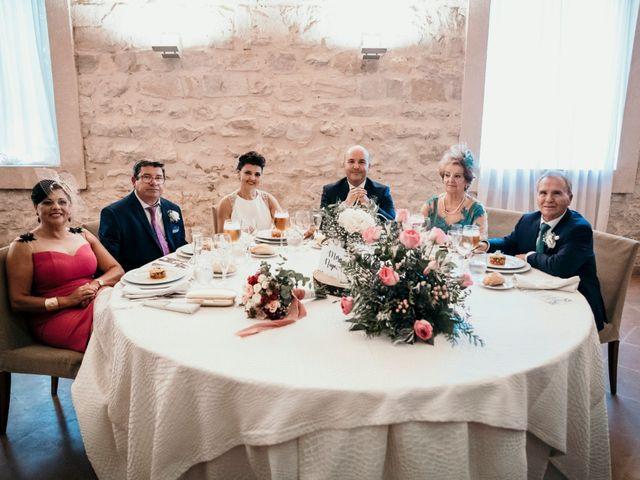 La boda de Antonio y Ruth en Jaén, Jaén 60