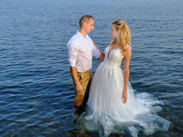 La boda de Claudia  y Gabriel