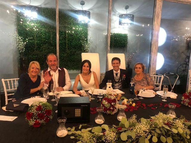 La boda de David y Silvia en El Puig, Barcelona 6