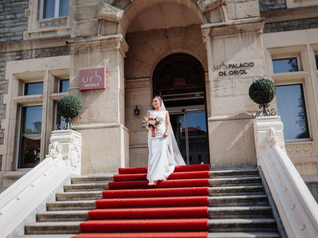 La boda de Kevin y Laura en Larrabetzu, Vizcaya 10