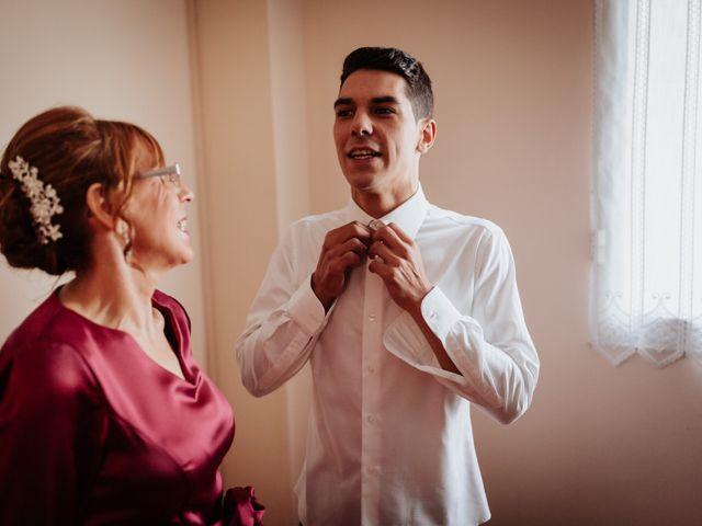 La boda de Kevin y Laura en Larrabetzu, Vizcaya 15