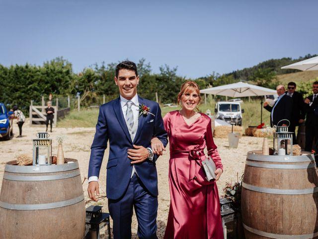La boda de Kevin y Laura en Larrabetzu, Vizcaya 24