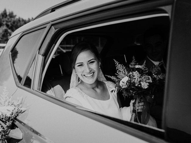 La boda de Kevin y Laura en Larrabetzu, Vizcaya 25