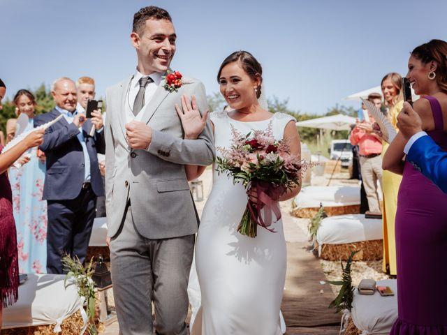 La boda de Kevin y Laura en Larrabetzu, Vizcaya 26