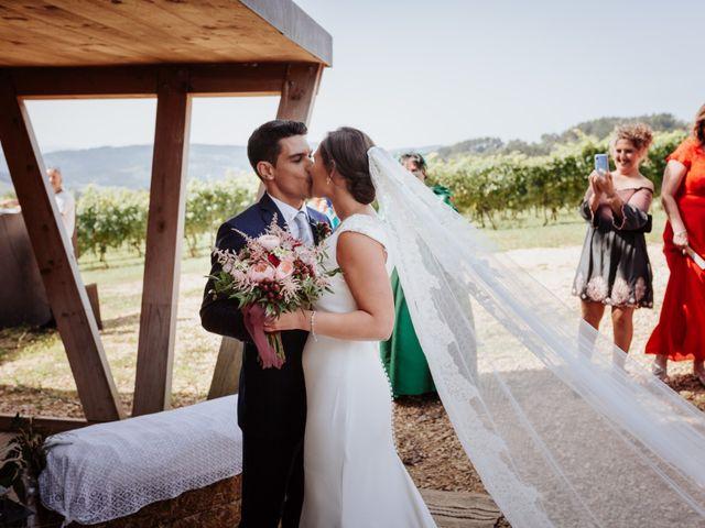 La boda de Kevin y Laura en Larrabetzu, Vizcaya 27