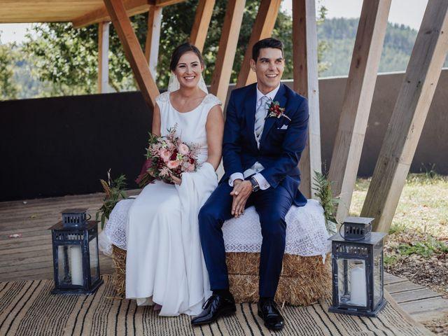 La boda de Kevin y Laura en Larrabetzu, Vizcaya 28