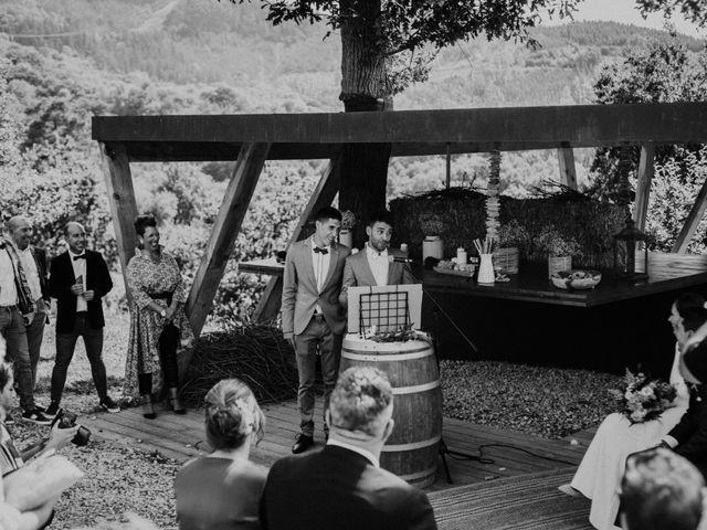 La boda de Kevin y Laura en Larrabetzu, Vizcaya 29