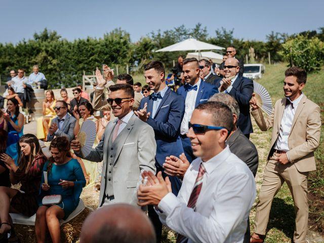 La boda de Kevin y Laura en Larrabetzu, Vizcaya 30