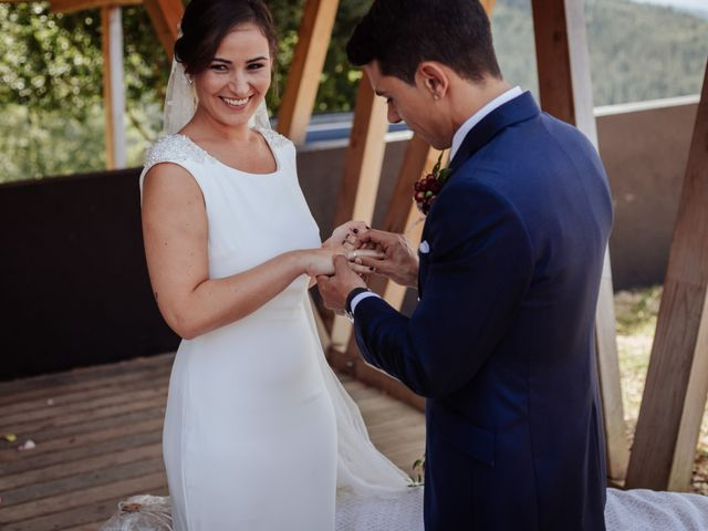 La boda de Kevin y Laura en Larrabetzu, Vizcaya 31