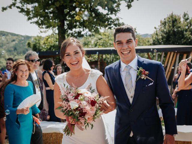 La boda de Kevin y Laura en Larrabetzu, Vizcaya 32