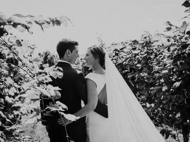 La boda de Kevin y Laura en Larrabetzu, Vizcaya 35