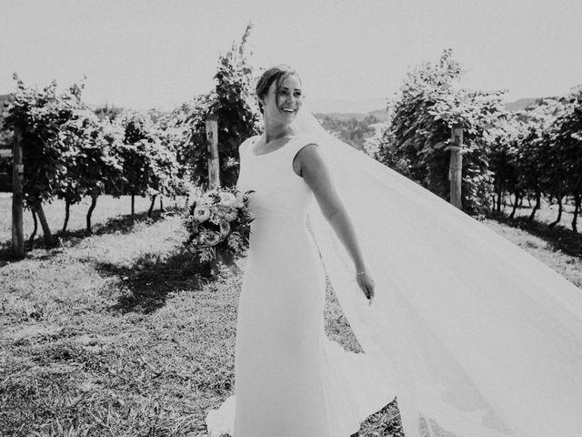 La boda de Kevin y Laura en Larrabetzu, Vizcaya 38
