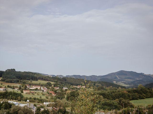 La boda de Kevin y Laura en Larrabetzu, Vizcaya 40