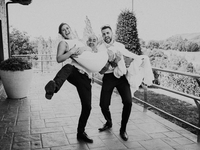 La boda de Kevin y Laura en Larrabetzu, Vizcaya 47