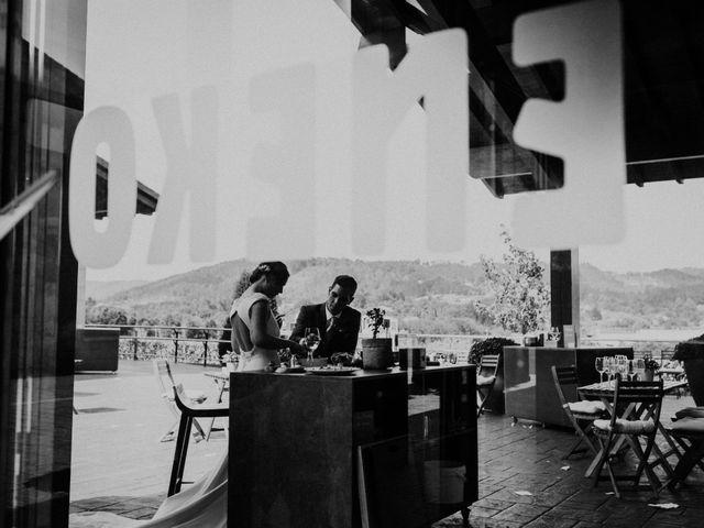 La boda de Kevin y Laura en Larrabetzu, Vizcaya 52