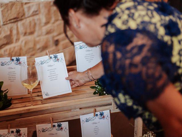La boda de Kevin y Laura en Larrabetzu, Vizcaya 54