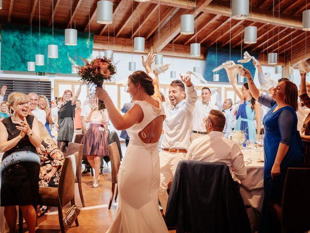 La boda de Kevin y Laura en Larrabetzu, Vizcaya 58