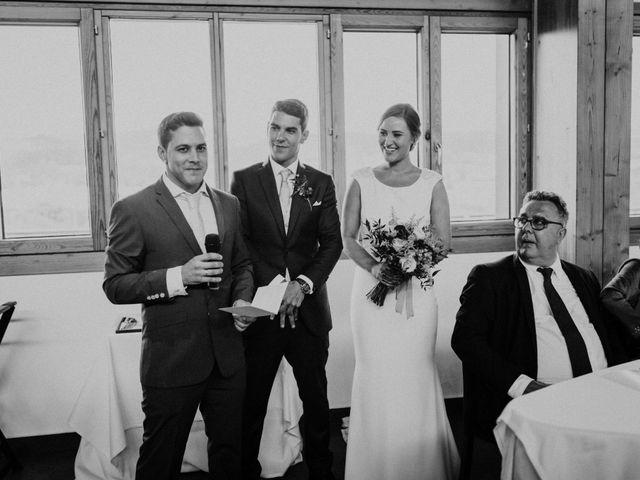 La boda de Kevin y Laura en Larrabetzu, Vizcaya 61