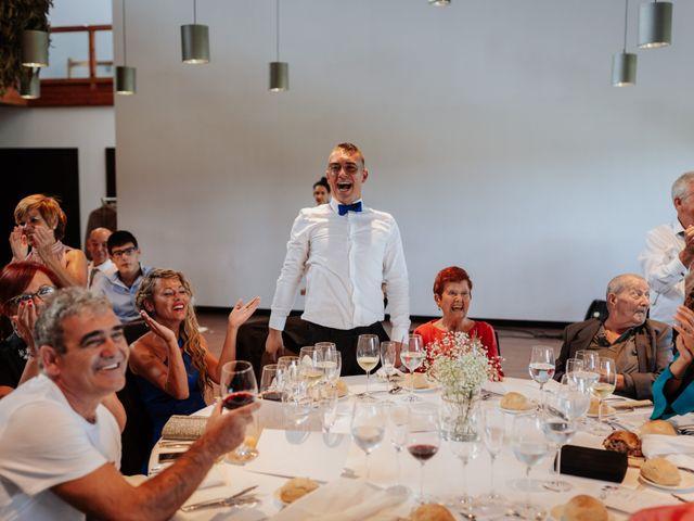 La boda de Kevin y Laura en Larrabetzu, Vizcaya 62