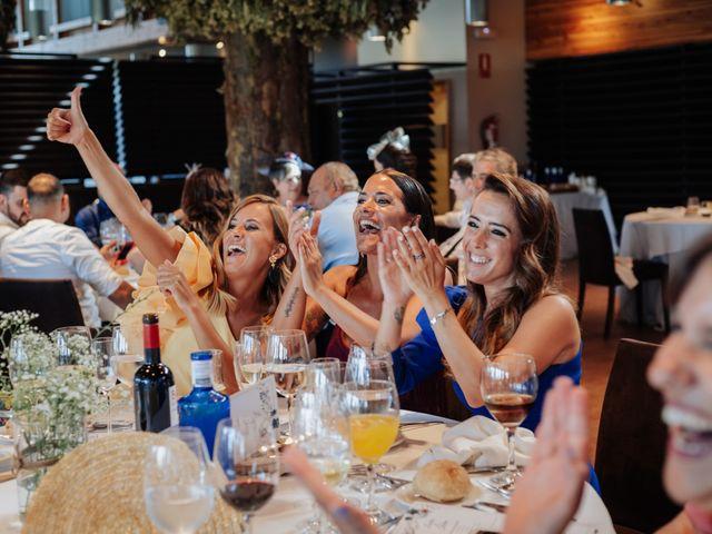 La boda de Kevin y Laura en Larrabetzu, Vizcaya 63