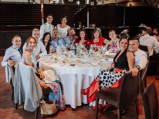 La boda de Kevin y Laura en Larrabetzu, Vizcaya 65