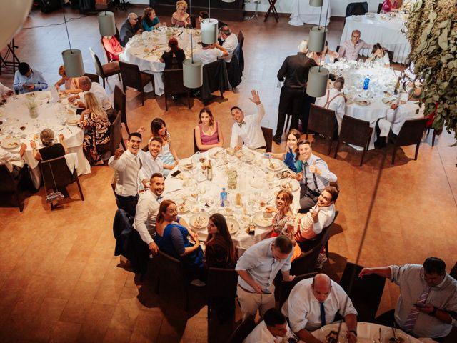 La boda de Kevin y Laura en Larrabetzu, Vizcaya 67