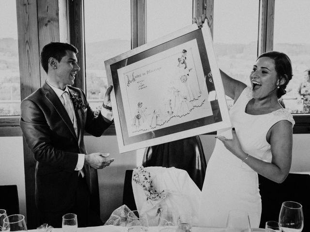 La boda de Kevin y Laura en Larrabetzu, Vizcaya 73