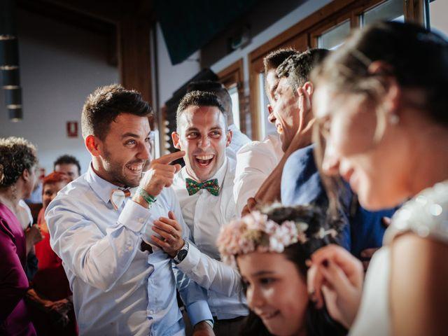 La boda de Kevin y Laura en Larrabetzu, Vizcaya 74