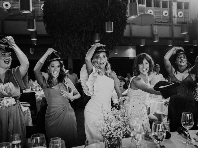 La boda de Kevin y Laura en Larrabetzu, Vizcaya 75