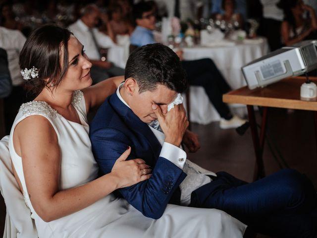 La boda de Kevin y Laura en Larrabetzu, Vizcaya 78