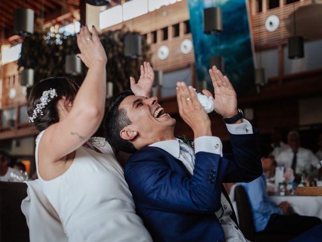 La boda de Kevin y Laura en Larrabetzu, Vizcaya 79