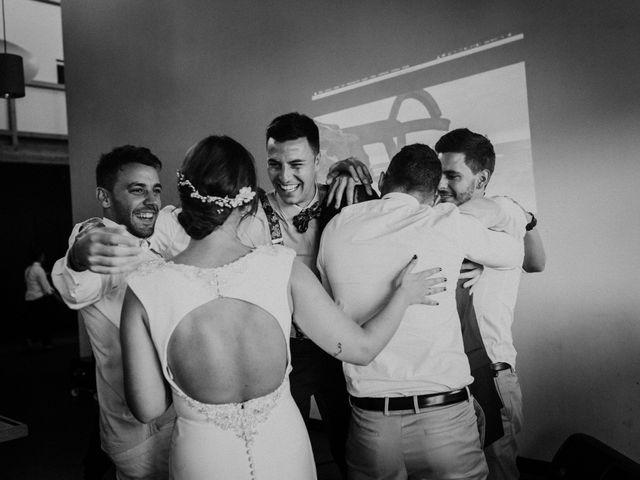 La boda de Kevin y Laura en Larrabetzu, Vizcaya 80