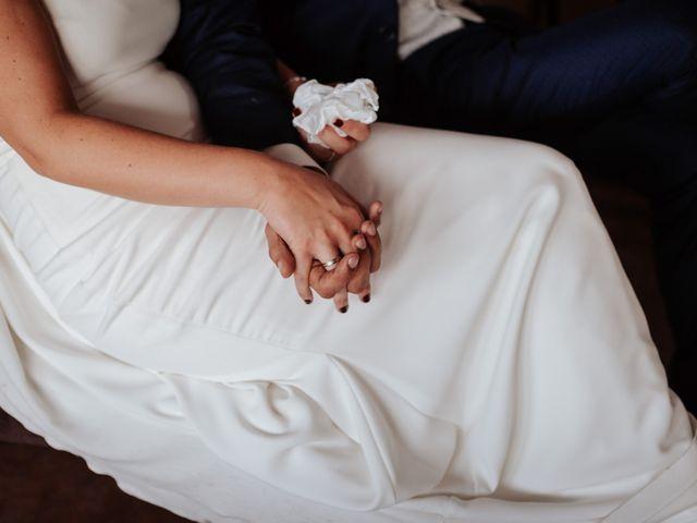 La boda de Kevin y Laura en Larrabetzu, Vizcaya 81