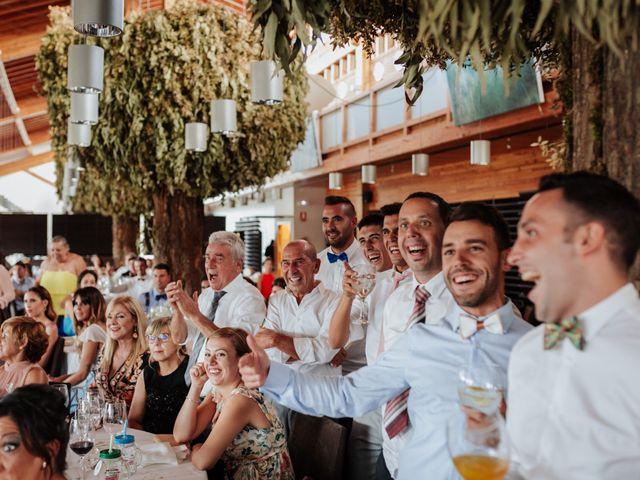 La boda de Kevin y Laura en Larrabetzu, Vizcaya 82