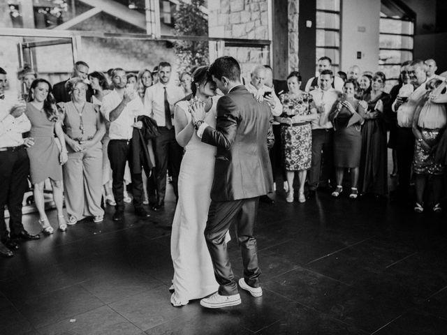 La boda de Kevin y Laura en Larrabetzu, Vizcaya 83