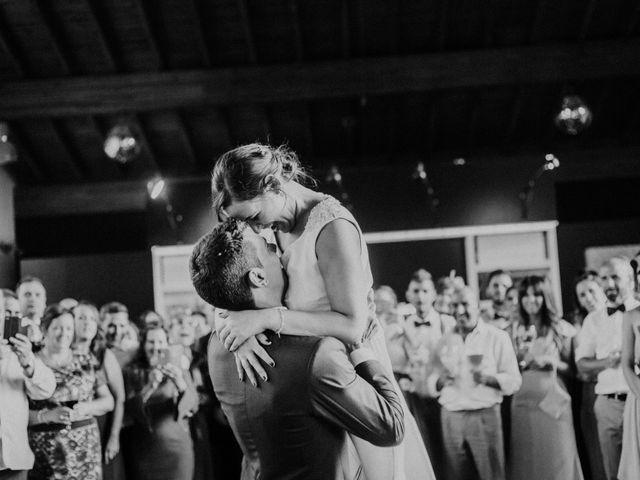 La boda de Kevin y Laura en Larrabetzu, Vizcaya 84
