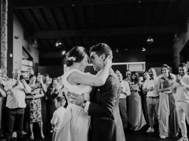 La boda de Kevin y Laura en Larrabetzu, Vizcaya 85