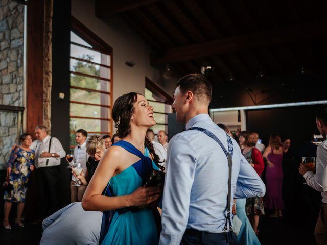 La boda de Kevin y Laura en Larrabetzu, Vizcaya 87