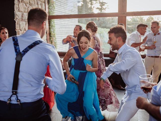 La boda de Kevin y Laura en Larrabetzu, Vizcaya 88