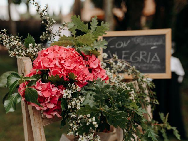La boda de Lucian y Alexandra en Laguardia, Álava 10